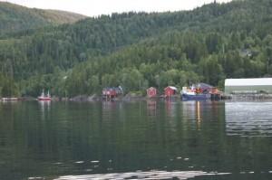 Angelurlaub zum Angeln in Norwegen