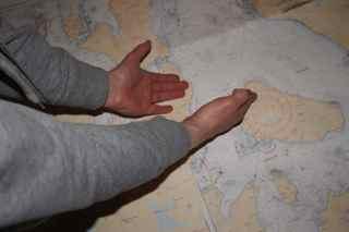 Seekarten Norwegen Kostenlos Seekarte Zum Angeln In Norwegen