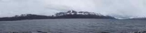Angelurlaub Norwegen - Tolle Fjord-Landschaft